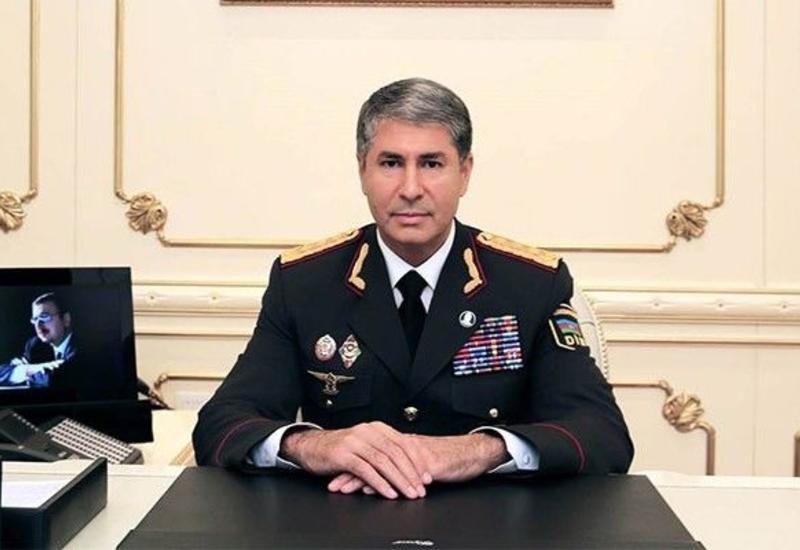 Вилаят Эйвазов назначен военным комендантом