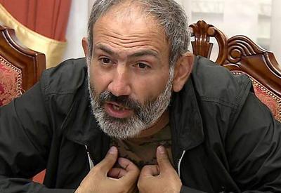 Пашинян приказал дипломатам снова врать об Армении миру