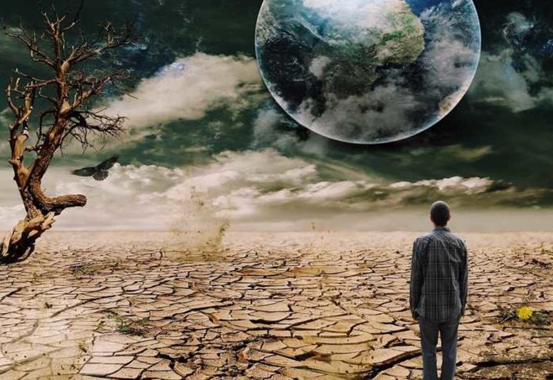 Ученые: деятельность человека влияла на планету уже в 2000 году до нашей эры