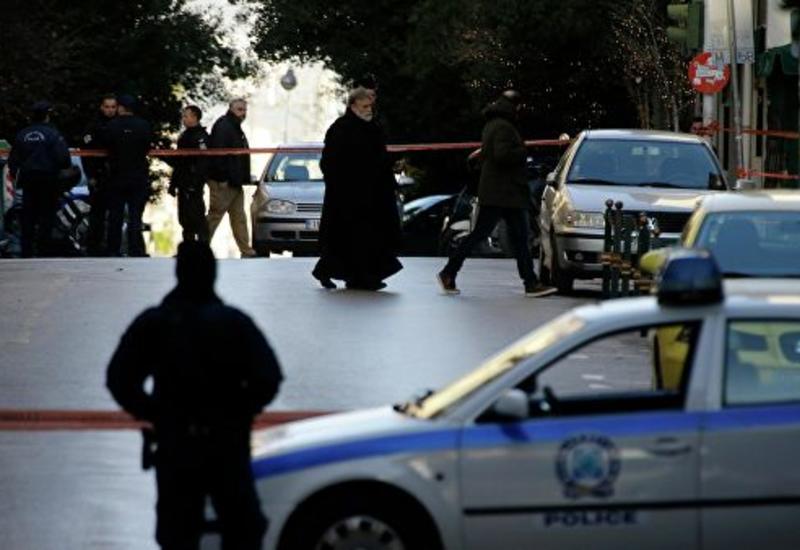 В Афинах произошли серьезные столкновения между анархистами и полицией