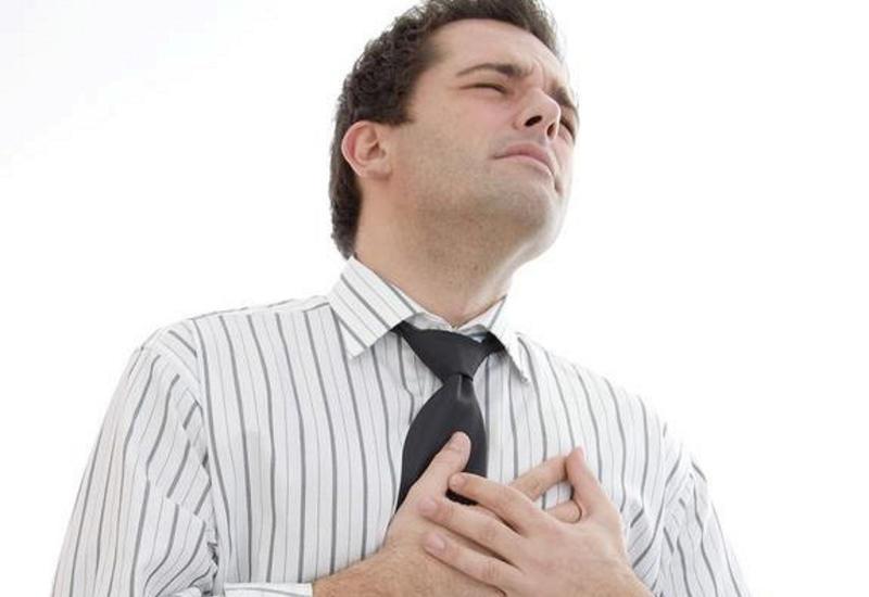 8 возможных предвестников остановки сердца