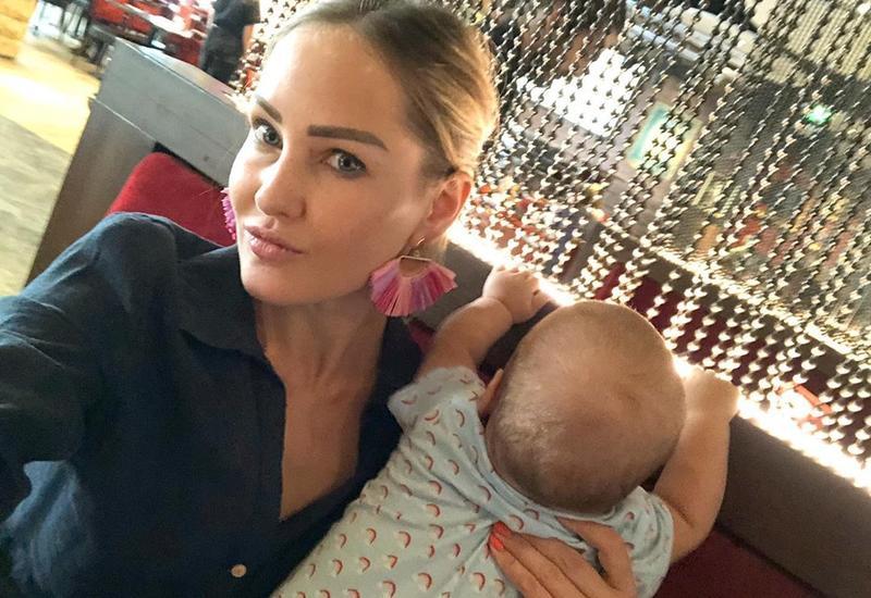 """Диетолог Марина Коуп о том, что такое """"естественное родительство"""""""