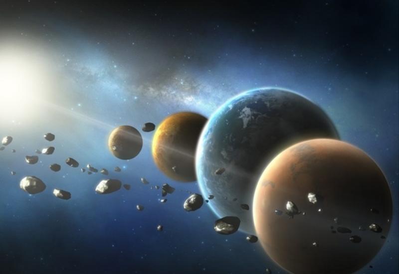 Ученые рассказали о параде планет рядом с Солнцем