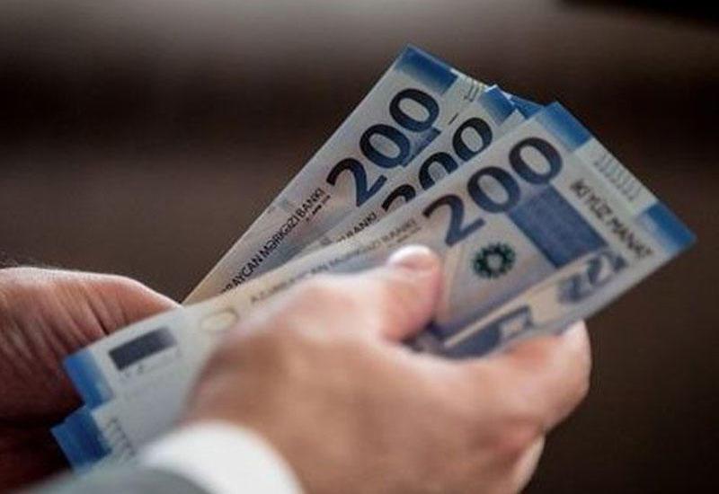 Жители Баку потратили на услуги более 4 миллиардов