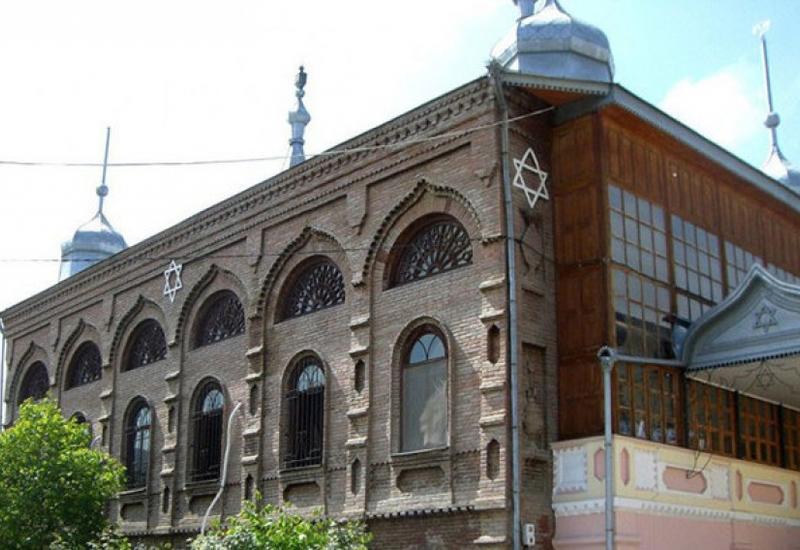 В Азербайджане создают первый в мире музей горских евреев