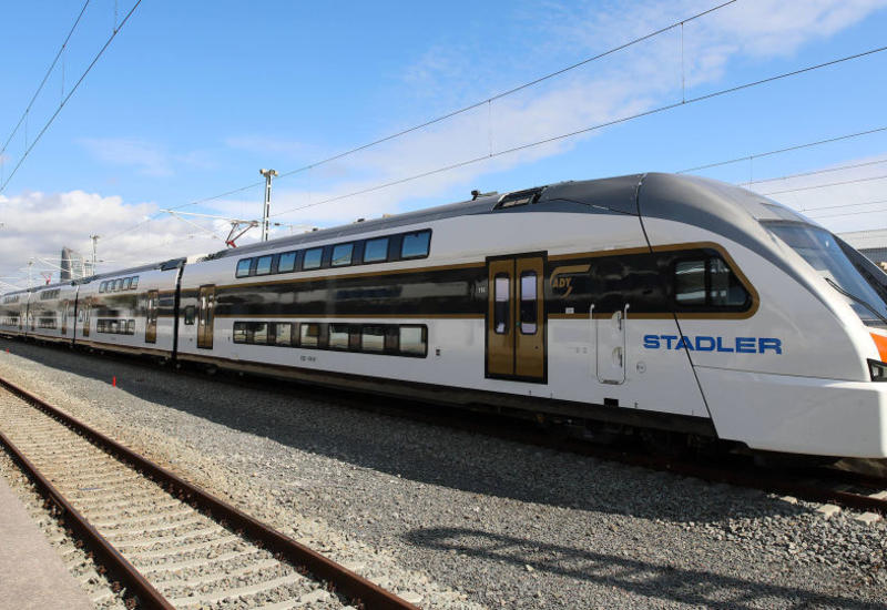 """""""Азербайджанские железные дороги"""" повысят уровень обслуживания"""