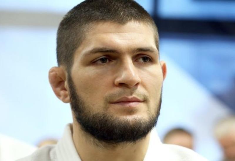 Нурмагомедов назвал имя следующего соперника