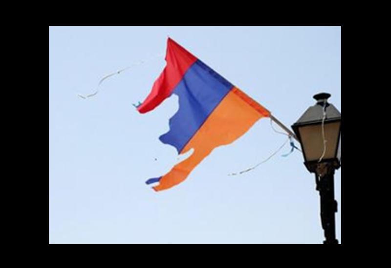Армения получила от Пашиняна оружие, которое не стреляет