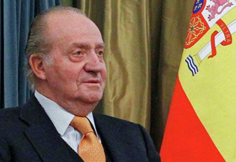 Перенесшего операцию на сердце короля Испании выписали из больницы