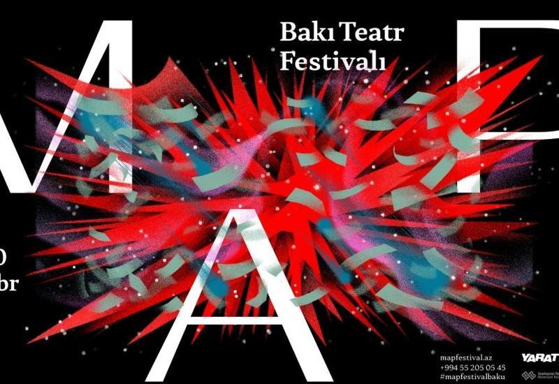 Представлена программа третьего Международного театрального фестиваля M.A.P. в Баку