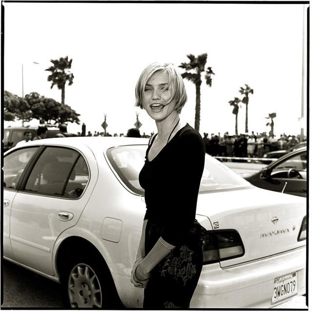 До и после: как выглядела Кэмерон Диаз в молодости
