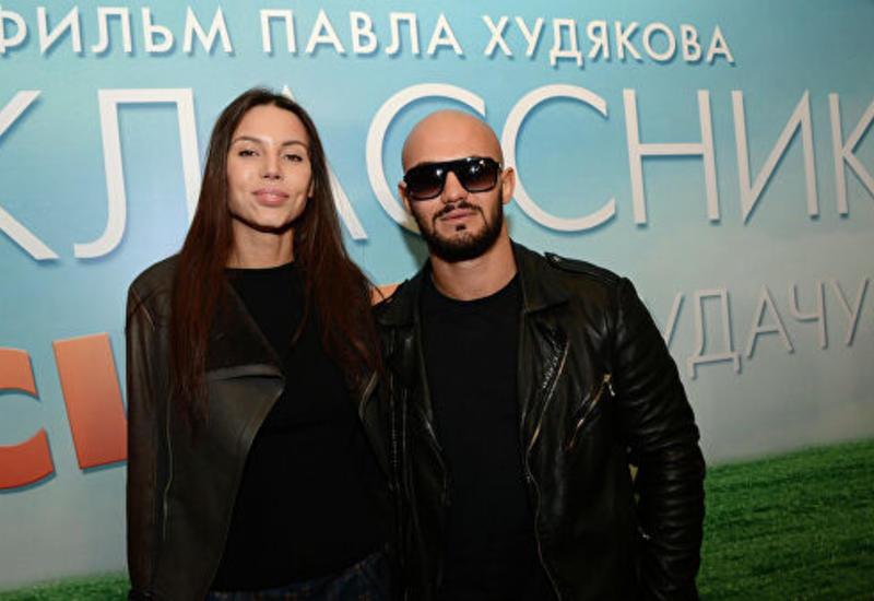 Оксана Самойлова жаловалась, что шторм испортил празднование дня рождения дочери