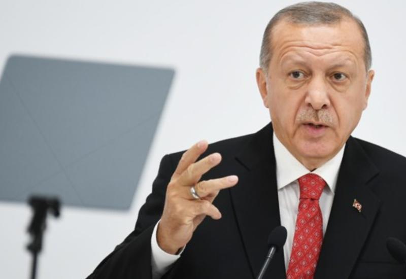 Эрдоган: Турция останется в НАТО