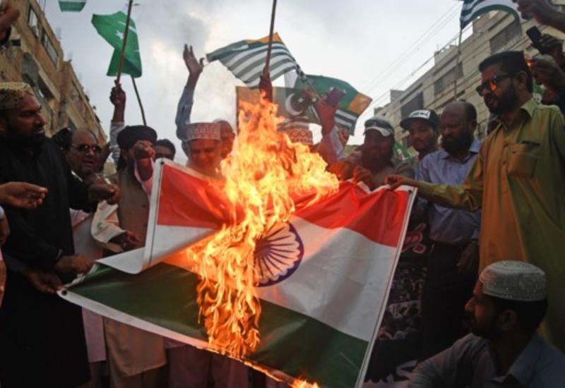 В Индии миллионы людей за один день лишились гражданства