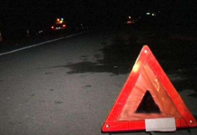 Трагичное ДТП в Сумгайыте: водитель сбил женщину насмерть и сбежал