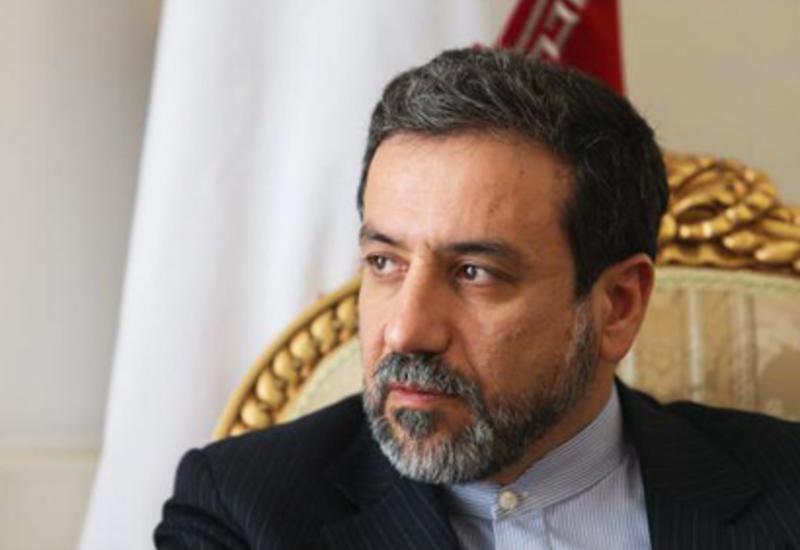 Замглавы МИД Ирана посетит Францию, где обсудит ядерную сделку