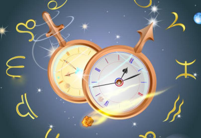 Гороскоп на неделю 1-7 сентября для всех знаков зодиака