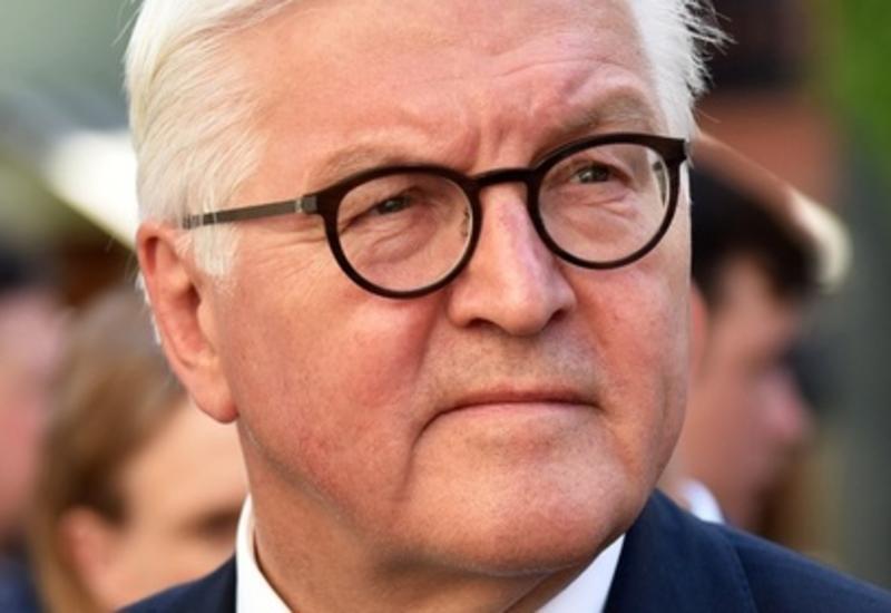 Президент Германии извинился перед поляками
