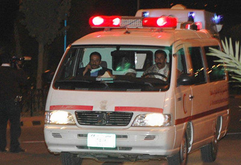 «Красный крест» сказал о  смерти  100 человек в итоге  авиаудара поЙемену