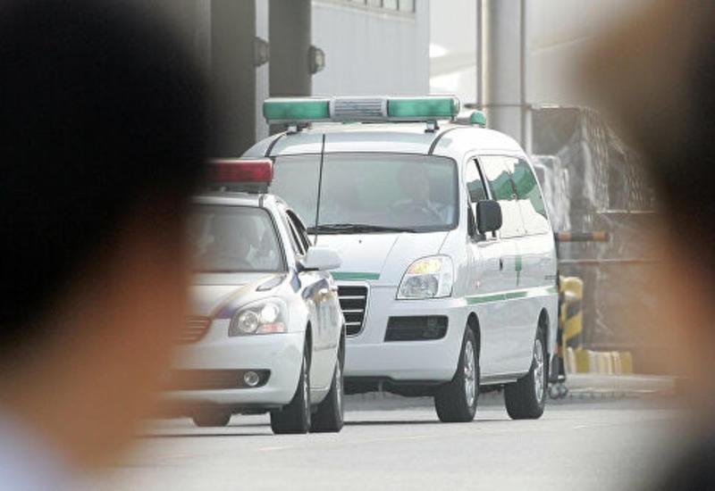 В Южной Корее госпитализировали десятки школьников