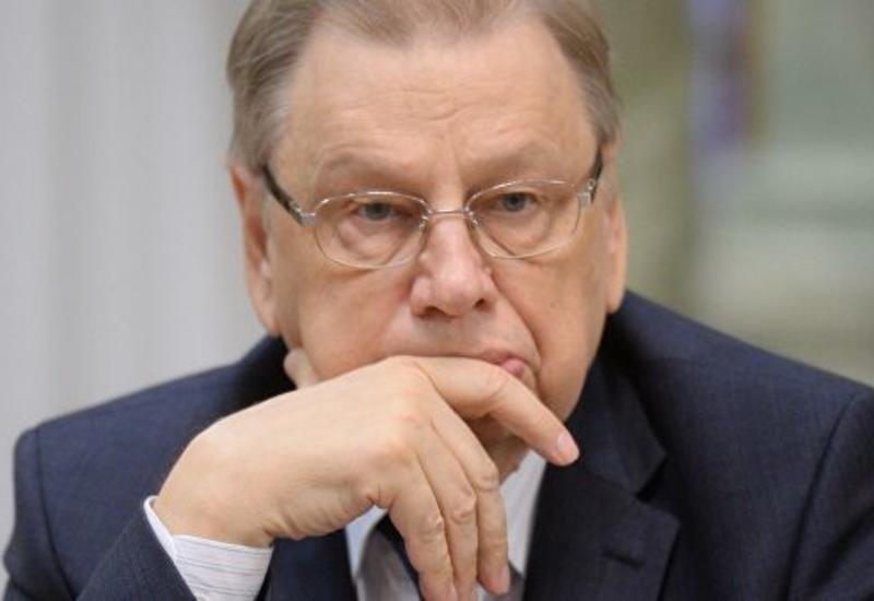 Скончался посол России в Египте