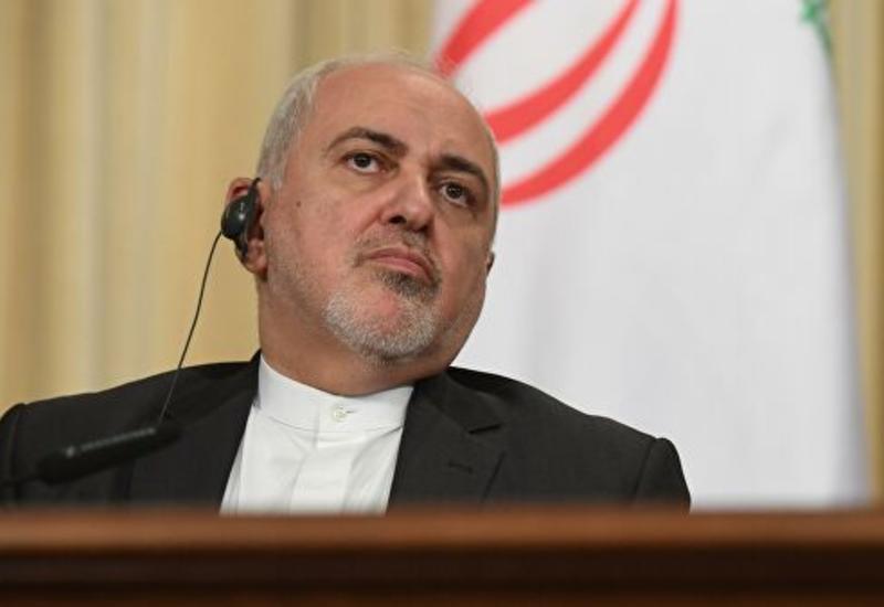 Глава МИД Ирана назвал условие сокращения обязательств по СВПД