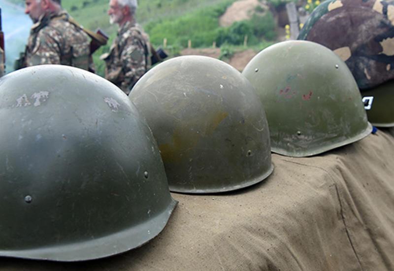 В Армении солдаты избили офицера