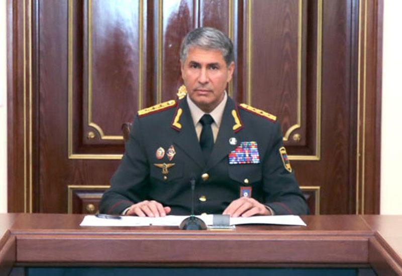 В МВД Азербайджана произошло новое кадровое назначение