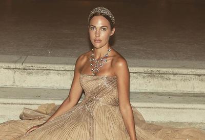 "Мерьем Узерли произвела фурор на Венецианском кинофестивале <span class=""color_red"">- ФОТО</span>"