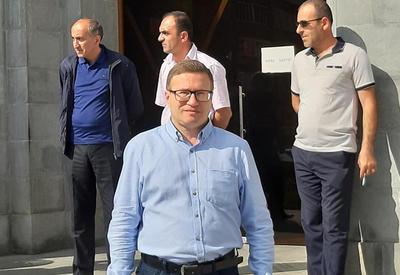 В Армении пригрели русского неонациста и противника Путина