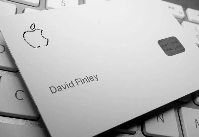 В титановой кредитке Apple нашли примеси