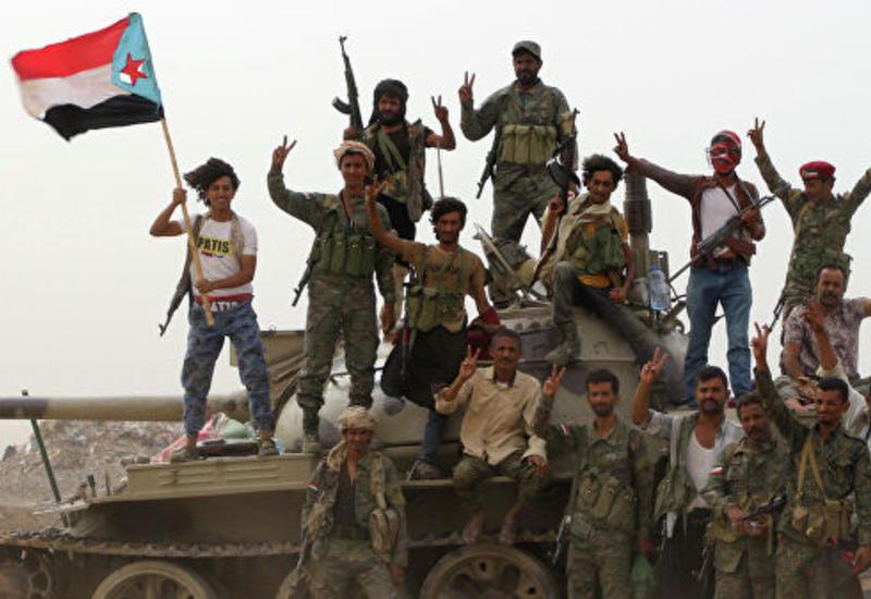 Йеменские сепаратисты прибыли в Джидду на переговоры с правительством