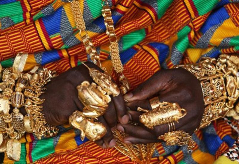 Сокровища Ганы: Как начиналась слава Золотого Берега
