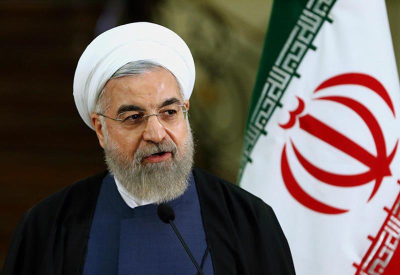 Роухани исключил возможность переговоров с США в двустороннем формате