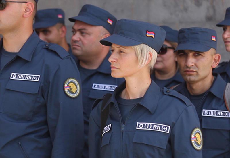 Сверхдержавы предъявили Армении ультиматум