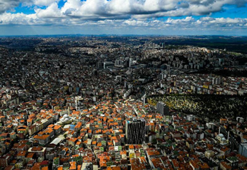 Из Стамбула выслали более 40 тысяч сирийских беженцев