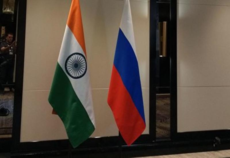 Индия заказала у России партию вооружения на крупную сумму