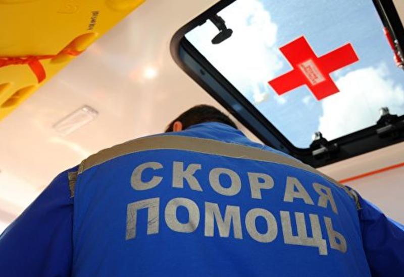 В Москве женщина попала в реанимацию из-за храпа мужа
