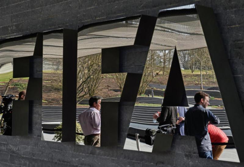 """Вест Бромвич"" подаст жалобу в ФИФА на ""Барселону"""