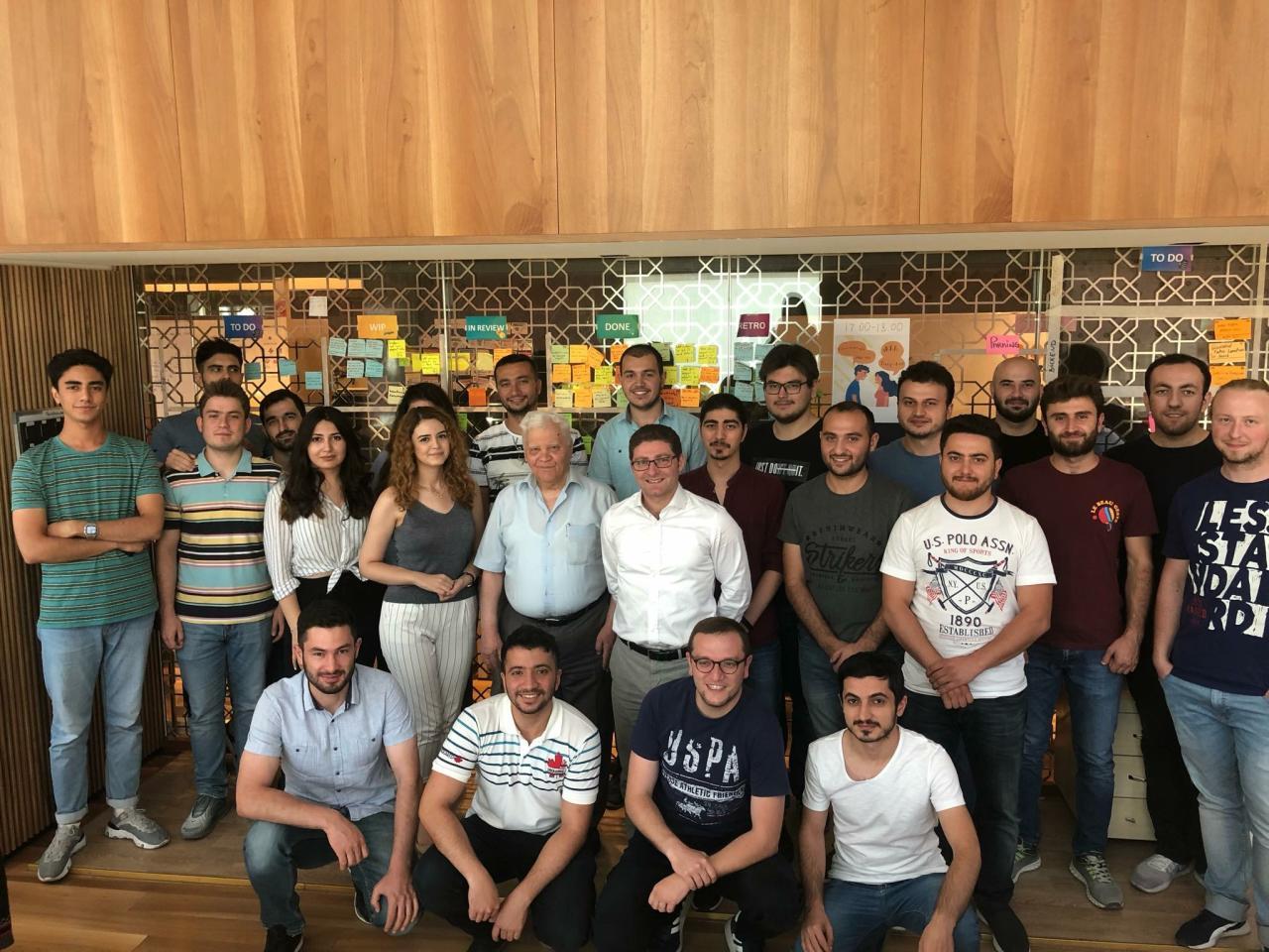 Рамин Махмудхзаде: «Первые азербайджанские программисты стали ведущими специалистами в крупных компаниях по всему миру»