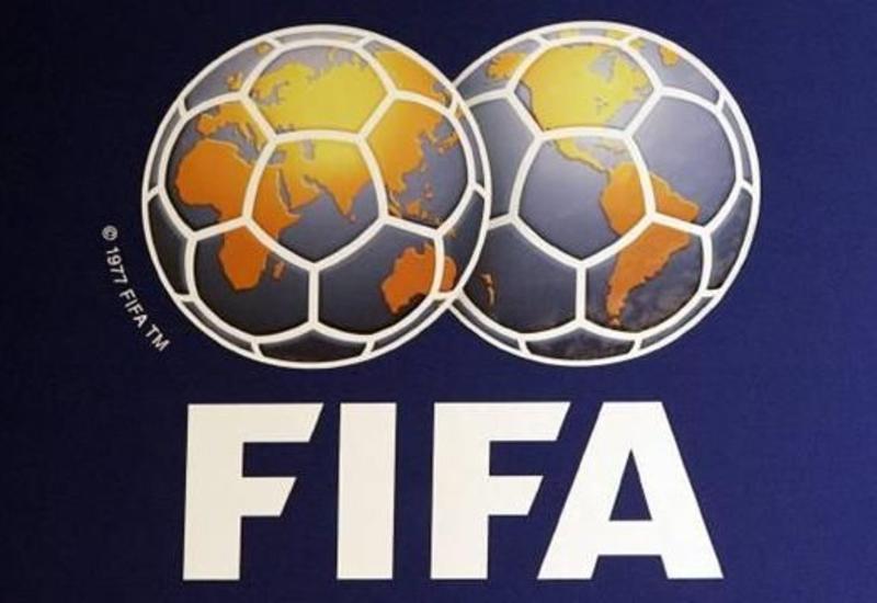 ФИФА объявила номинантов на попадание в команду года
