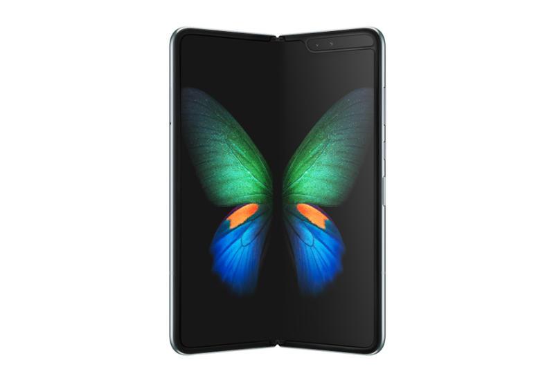 Samsung назвал дату начала продаж Galaxy Fold