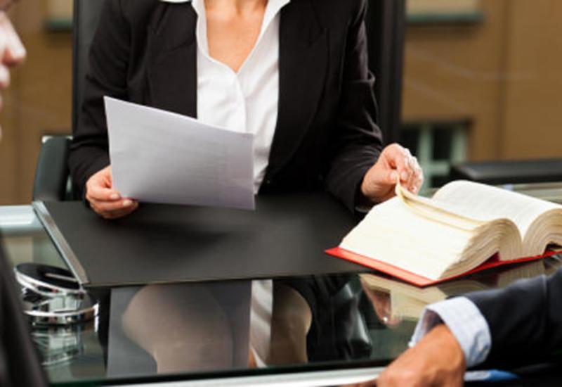 В Баку пройдет экзамен для желающих стать членами Коллегии адвокатов