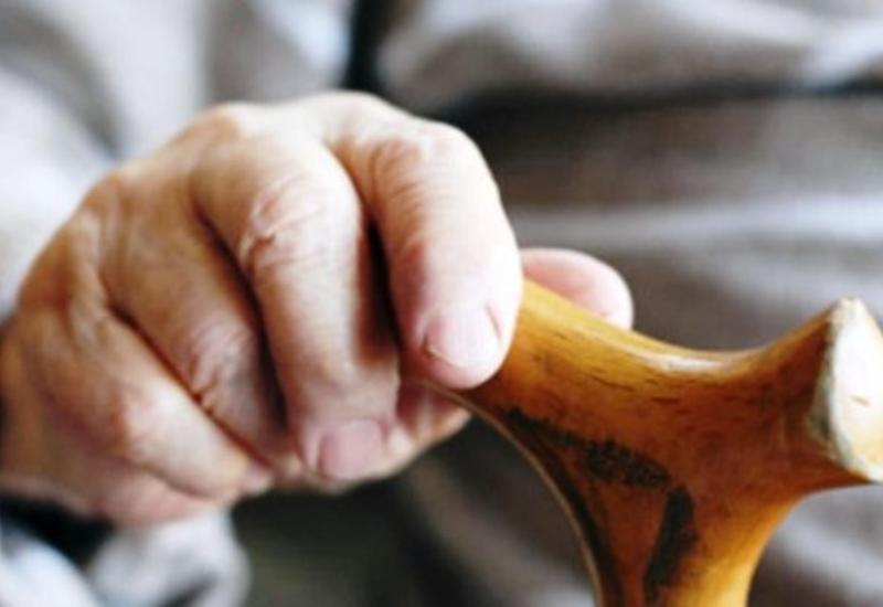 100-летняя россиянка выздоровела после заражения COVID-19