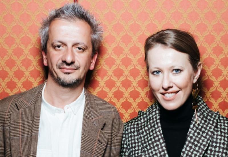 Ксения Собчак и Константин Богомолов станут родителями?
