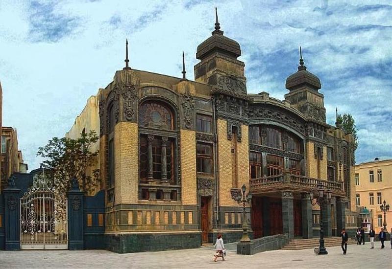Театр оперы и балета открывает 111-й театральный сезон оперой «Кероглу»