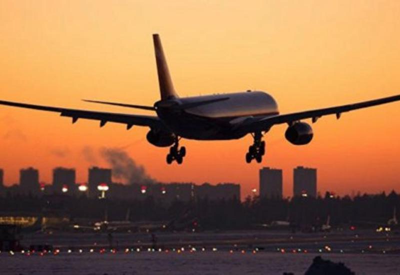 AZAL временно прекращает выполнение рейсов в Китай