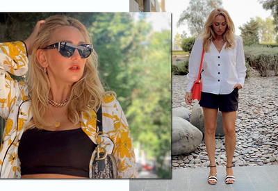 """Провожаем теплые дни красиво – Вдохновляемся у Caspian Vogue <span class=""""color_red"""">- ФОТО</span>"""