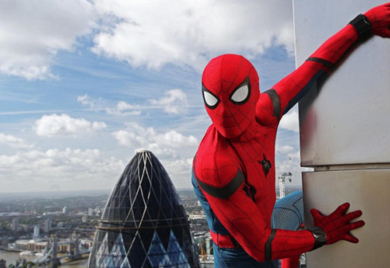 Человек-паук ушел изMarvel
