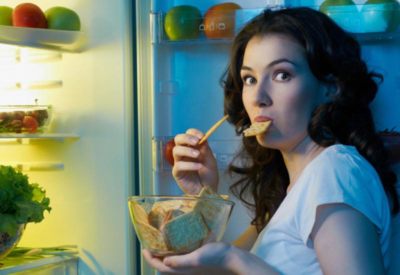 Какработает новая «пещерная диета»?